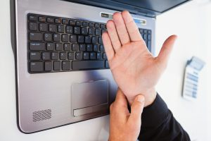 Check for Carpal Tunnel Syndrome