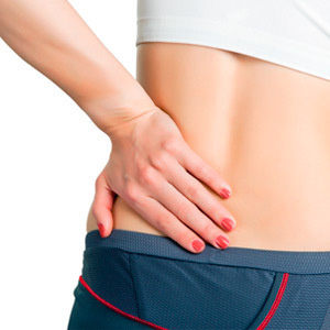 Lower back pain: causes, symptoms and treatments